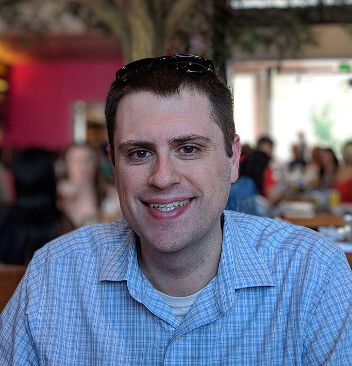 Michael Kimball