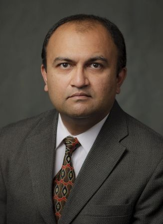 Mayuresh V. Kothare, R. L. McCann Professor and Chair, Department of Chemical and Biomolecular Engineering