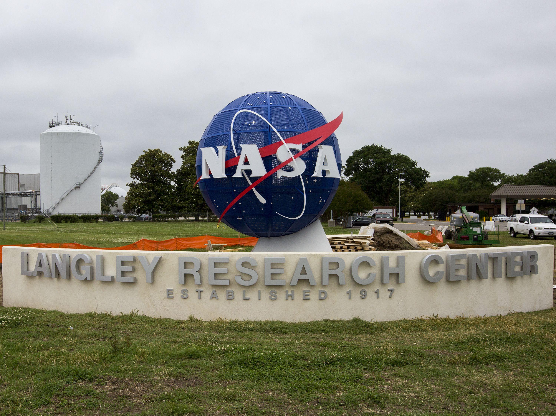 NASAs Langley Research Center