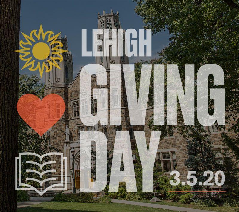 Lehigh Giving Day 2020