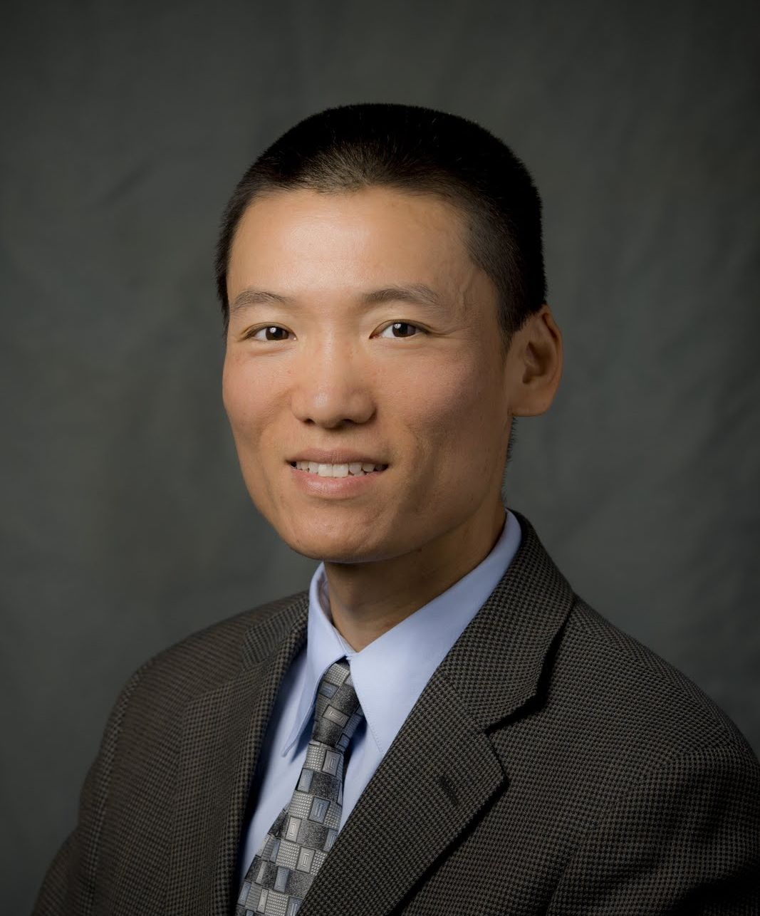 Liang Cheng, associate professor, computer science and engineering, Lehigh University