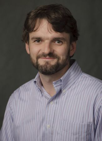 Steven McIntosh, Professor and Chair, Chemical and Biomolecular Engineering