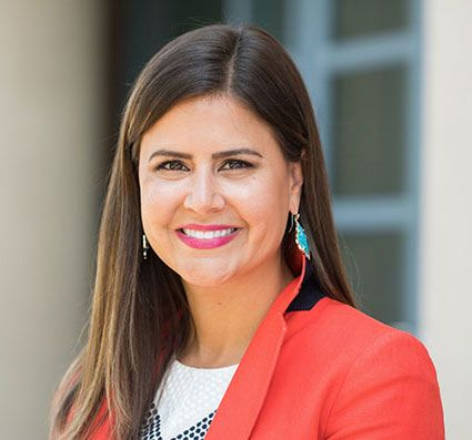 Samantha Dewalt