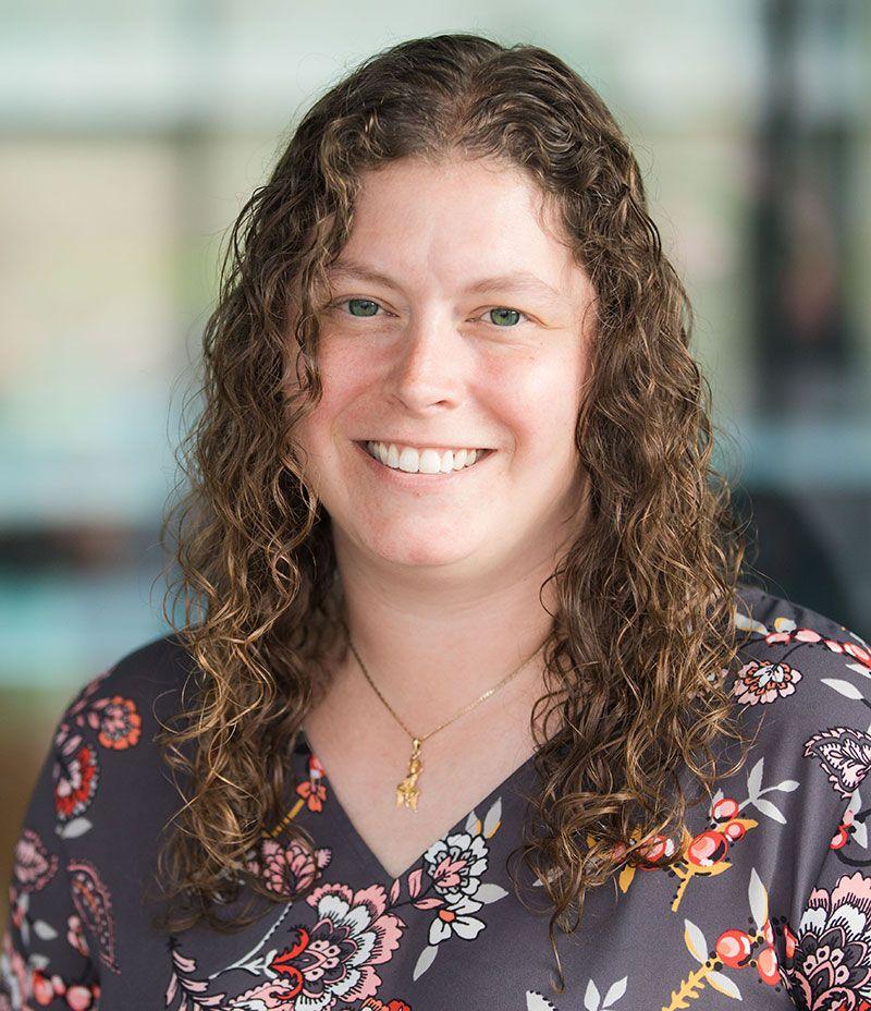 Kelly Schultz