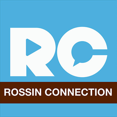 Rossin Connection Podcast logo
