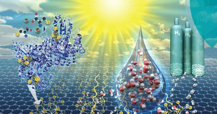 Cover image courtesy of Green Chemistry