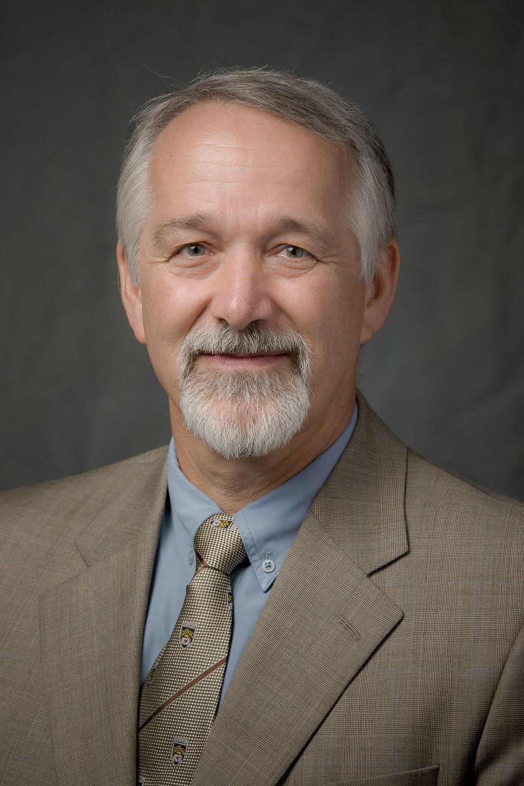 Dr. Tamás Terlaky, a professor of industrial and systems engineering at Lehigh University