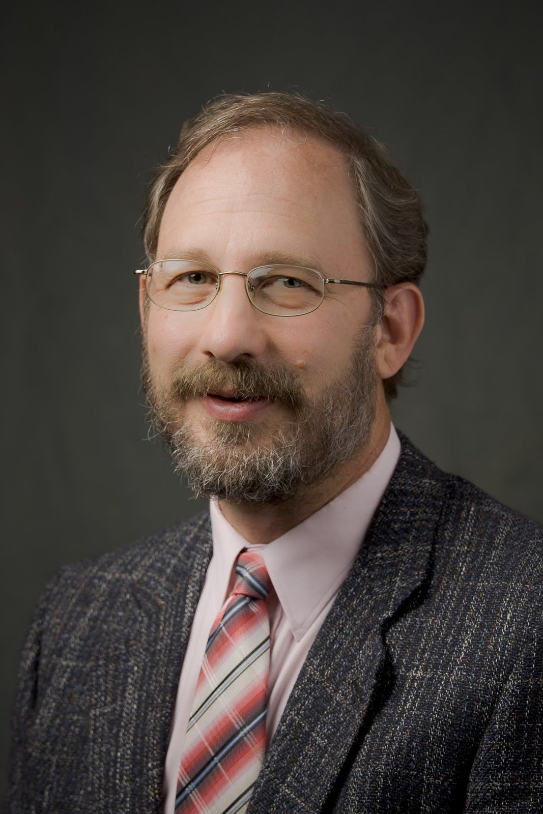 Greg Tonkay