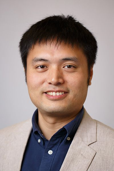 Xiu Yang