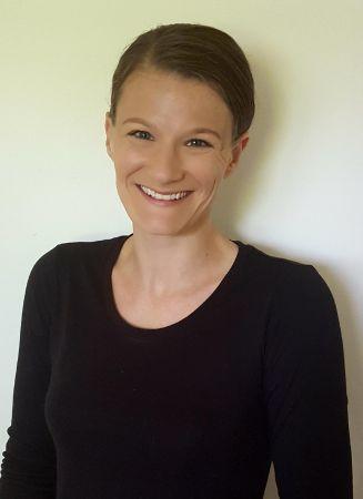 Arielle Carr
