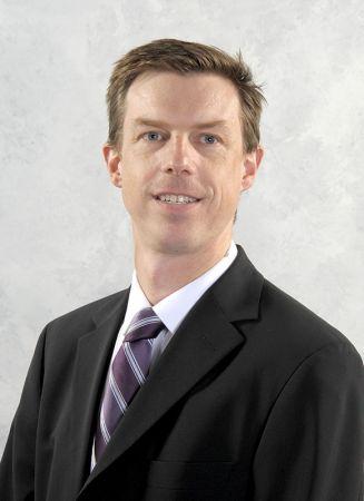 Nicholas Strandwitz