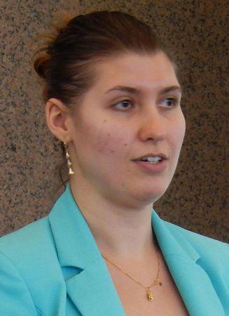 Ana I. Alexandrescu
