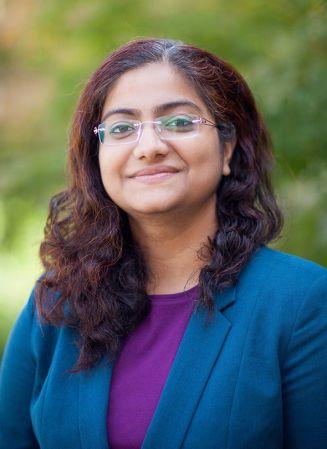 Aparna Bharati