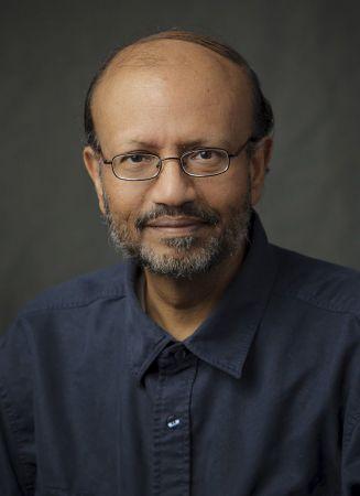 Manoj K. Chaudhury
