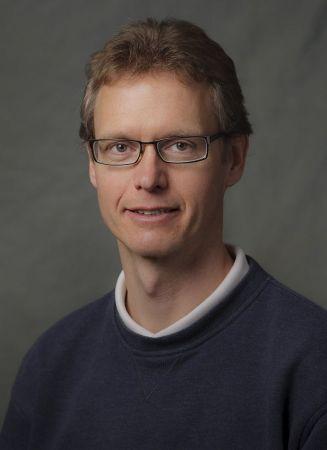 Joachim L. Grenestedt