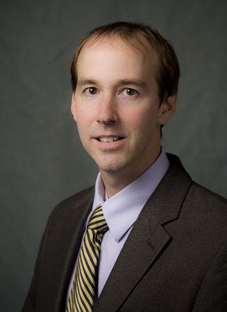 Jeffrey D. Heflin
