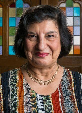 Zakya Kafafi