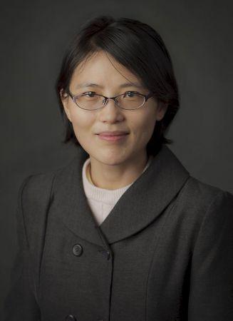 (Tiffany) Jing Li