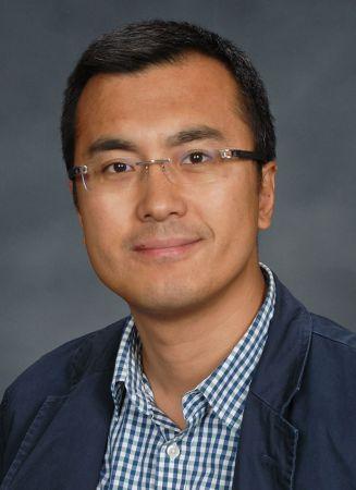 Wenxin Liu