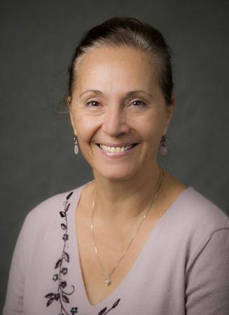 Sibel Pamukcu