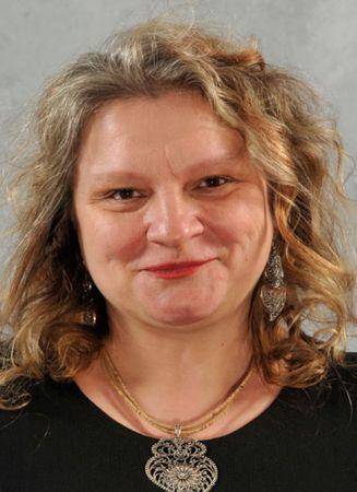 Svetlana Tatic-Lucic