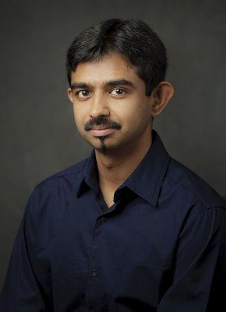 Parv Venkitasubramaniam