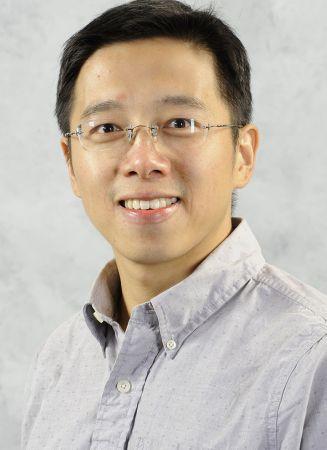 Ting Wang