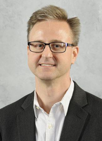 Jonathan J. Wierer