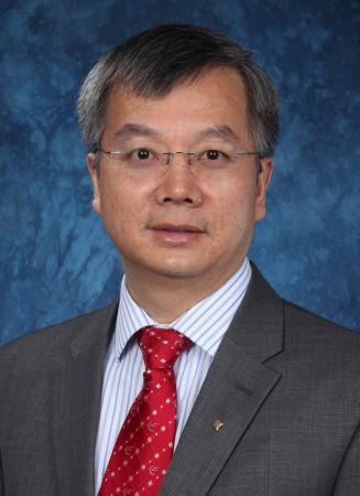 Chengshan Xiao