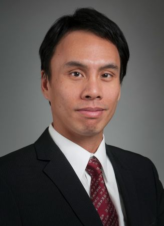 Yi-Chen Ethan Yang