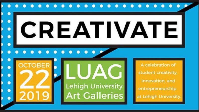Creativate 2019 info