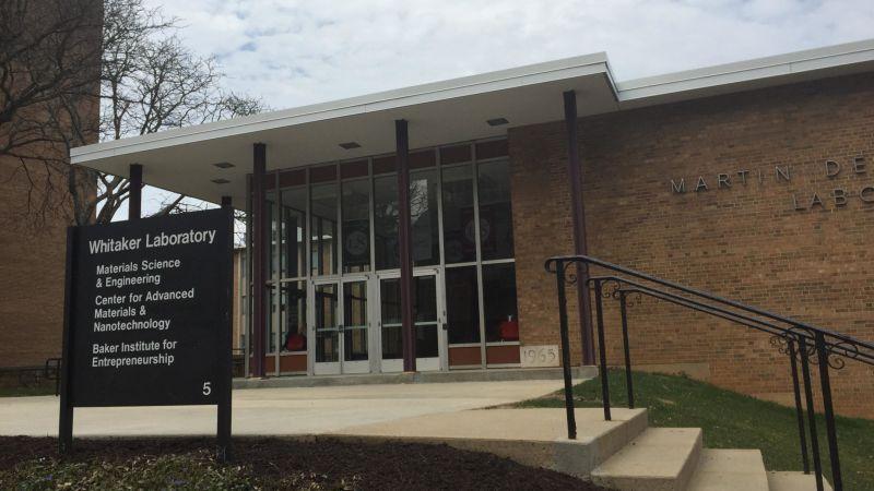 Whitaker Lab, Lehigh University