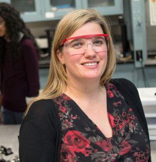 Susan Daniel Photo courtesy Robyn Wishna/Cornell University