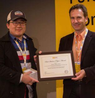 Youshan Zhang and Pascal Lorenz