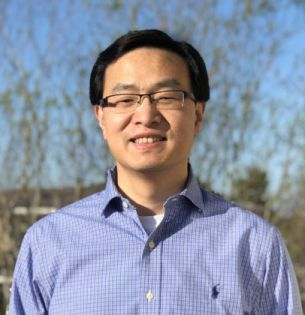 Gary Xiong (Photo Courtesy of Gary Xiong/Intel Corporation)
