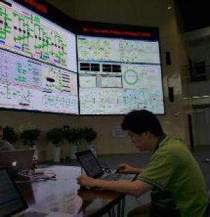Lehigh Ph.D. student Hexiang Wang