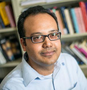 Jeetain Mittal