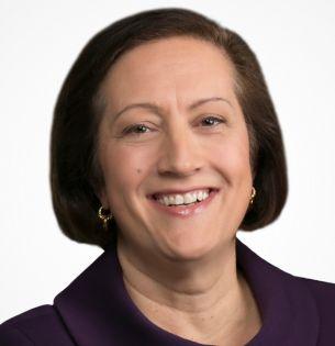Judy F. Marks '84