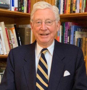 Kenneth R. Woodcock