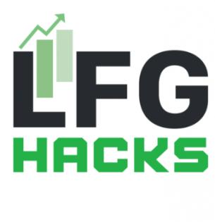 LFGhacks logo