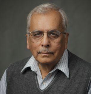 Dr. Shivaji Sircar