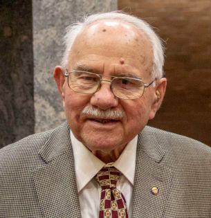 Ted Galambos