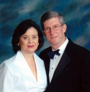 Ellen and Vincent Forlenza