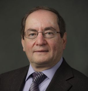 Israel Wachs, professor of chemical and biomolecular engineering