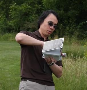 Y.C. Ethan Yang