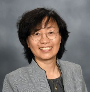 Yahong Rosa Zheng