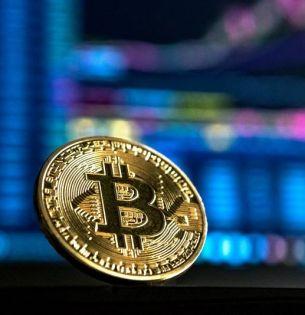 Bitcoin photo by André François McKenzie on Unsplash