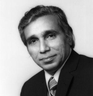Dr. Fazlur Rahman Khan