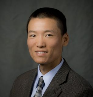 Liang Cheng, associate professor of computer science and engineering at Lehigh University