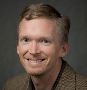 Professor Ted Ralphs